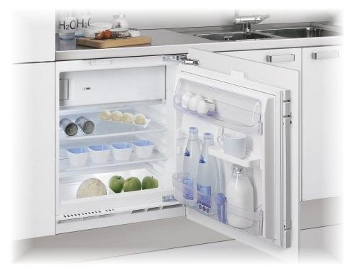 vestavná kombinovaná lednice WHIRLPOOL ARG 913/A+ zapojení zdarma