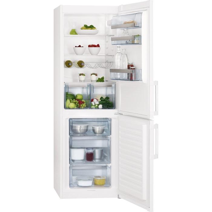 kombinovaná lednice AEG S53630CSW2