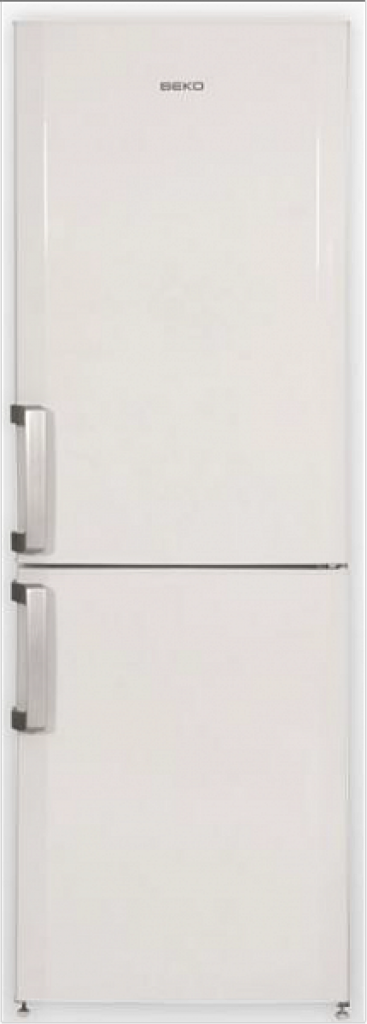 kombinovaná lednice BEKO CS 226020