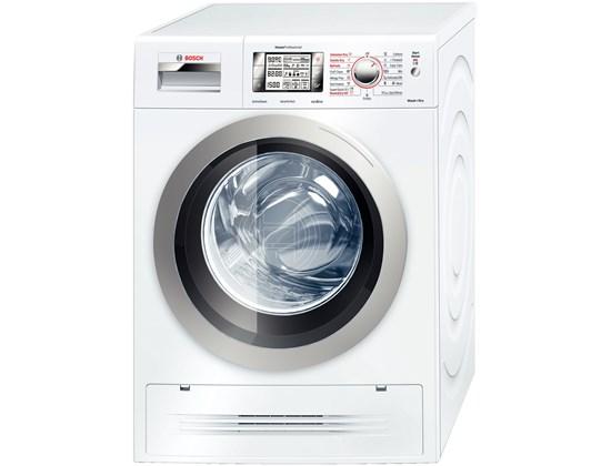 pračka se sušičkou BOSCH WVH30542EU