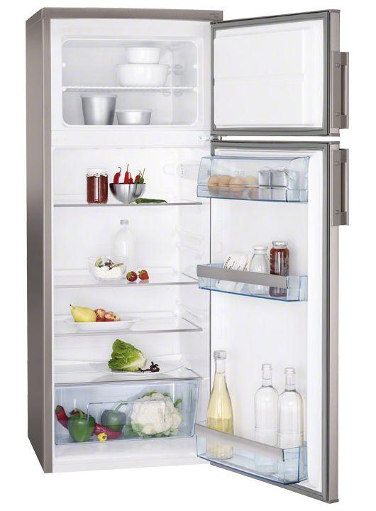 kombinovaná lednice AEG S72300DSX1