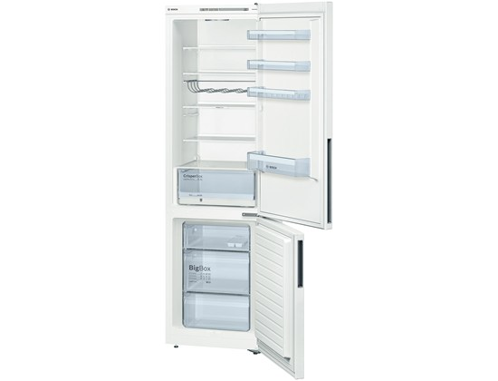 kombinovaná lednice BOSCH KGV39VW31