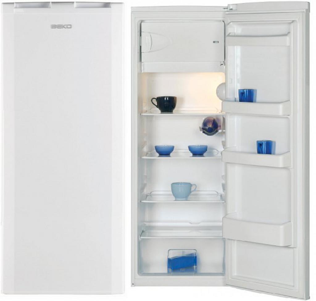 kombinovaná lednice BEKO SSA 25020