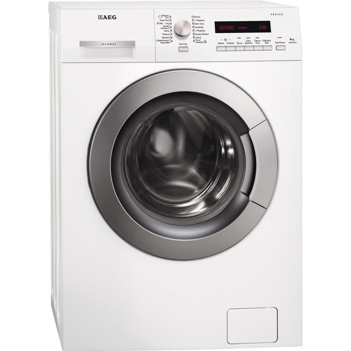 pračka AEG L73060SLCS