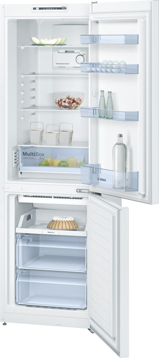 kombinovaná lednice BOSCH KGN36NW30