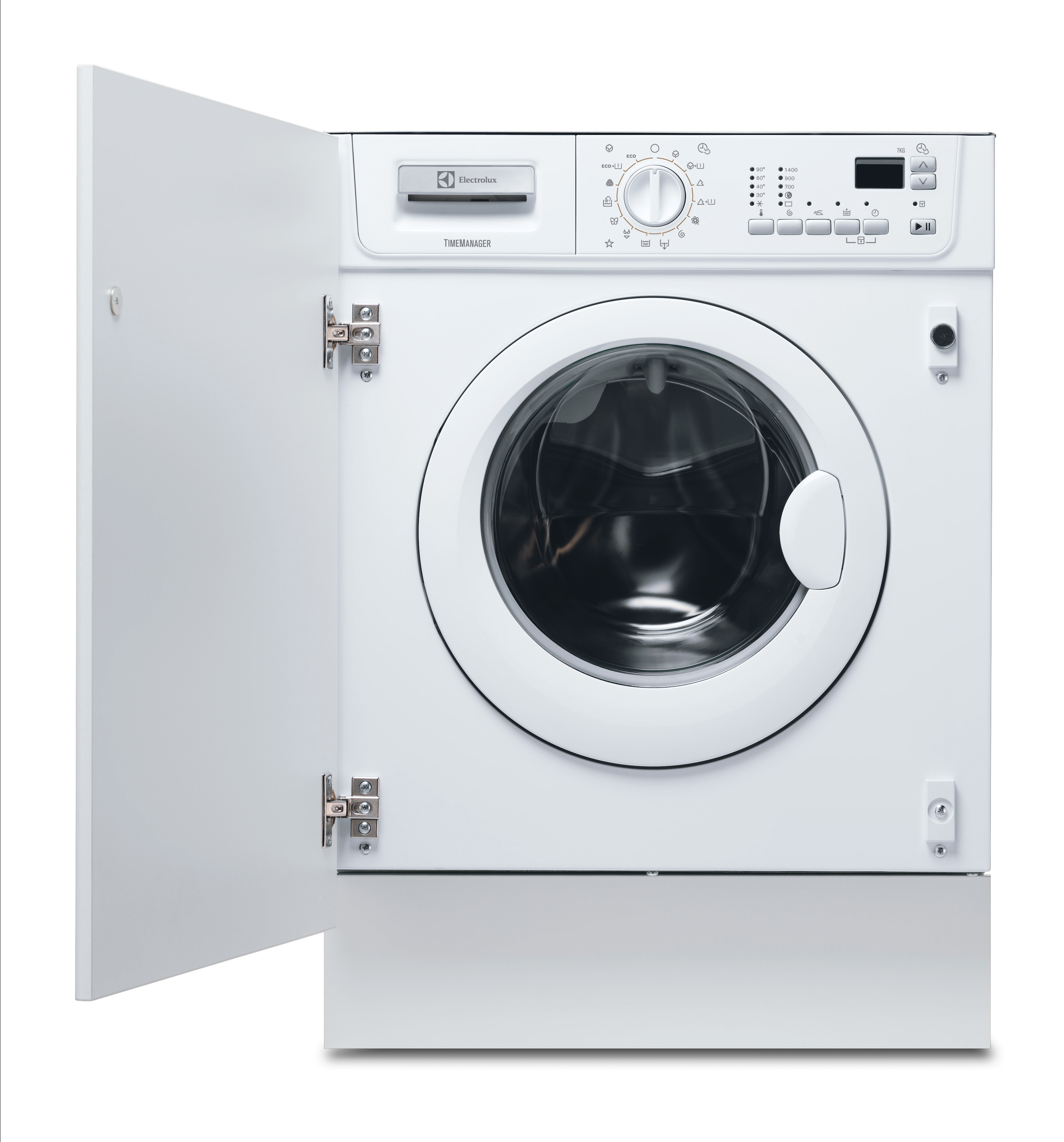 vestavná pračka ELECTROLUX EWG 147410 W zapojení zdarma