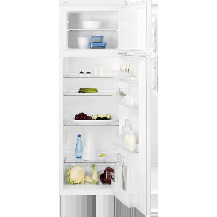 kombinovaná lednice ELECTROLUX EJ 2801 AOW2