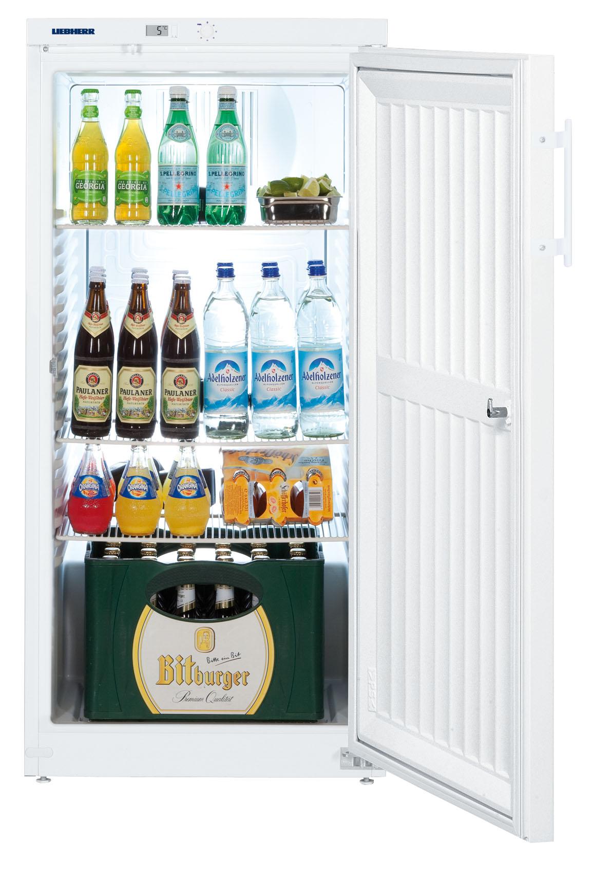 lednice LIEBHERR FKv 2640