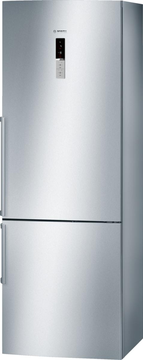 kombinovaná lednice BOSCH KGN49AI32