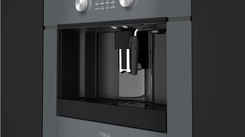 vestavný kávovar ELECTROLUX EBC54524OX zapojení zdarma