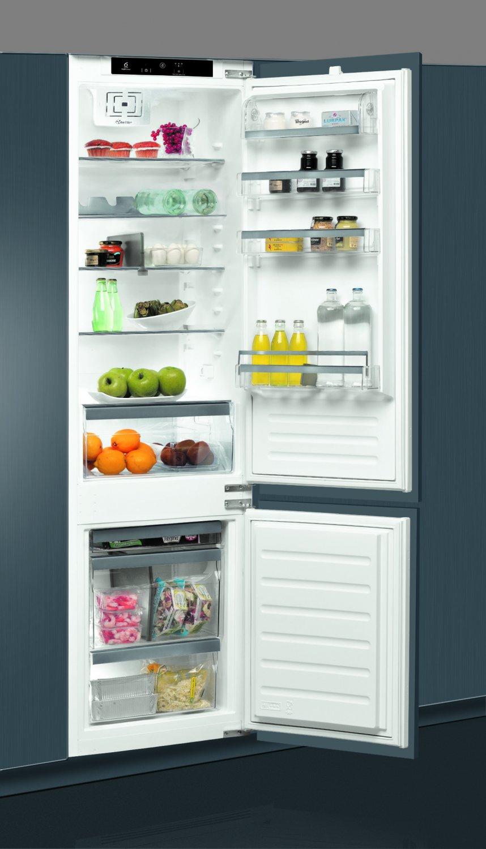vestavná kombinovaná lednice WHIRLPOOL ART 9810/A+ zapojení zdarma
