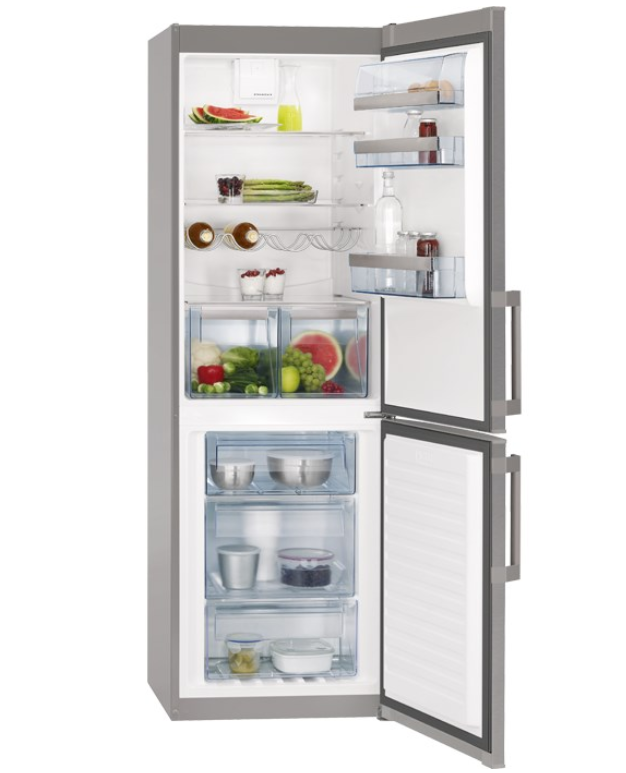 kombinovaná lednice AEG S53620CTX2