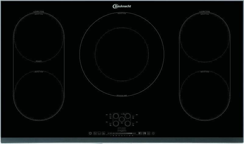 indukční varná deska BAUKNECHT ESPIF 8950 IN zapojení zdarma