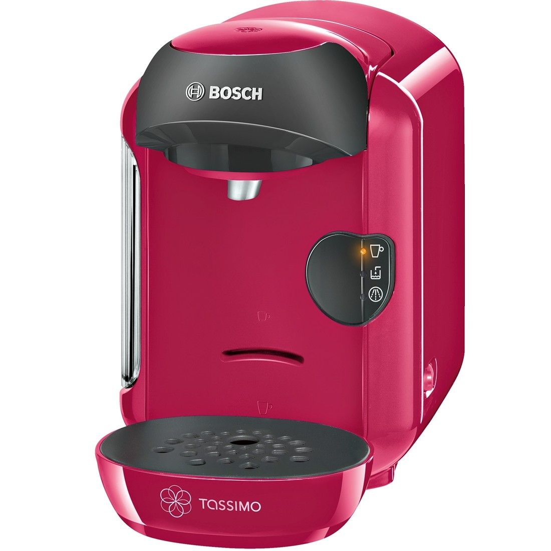 kávovar BOSCH Tassimo TAS1251