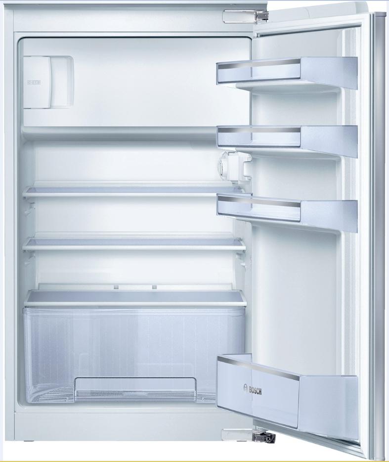 vestavná kombinovaná lednice BOSCH KIL18V60 zapojení zdarma