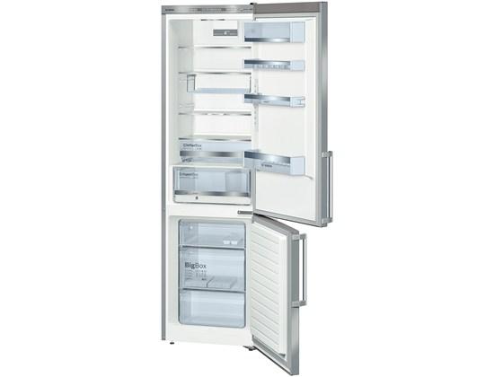 kombinovaná lednice BOSCH KGE39BI41