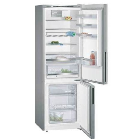 kombinovaná lednice SIEMENS KG39EDI40