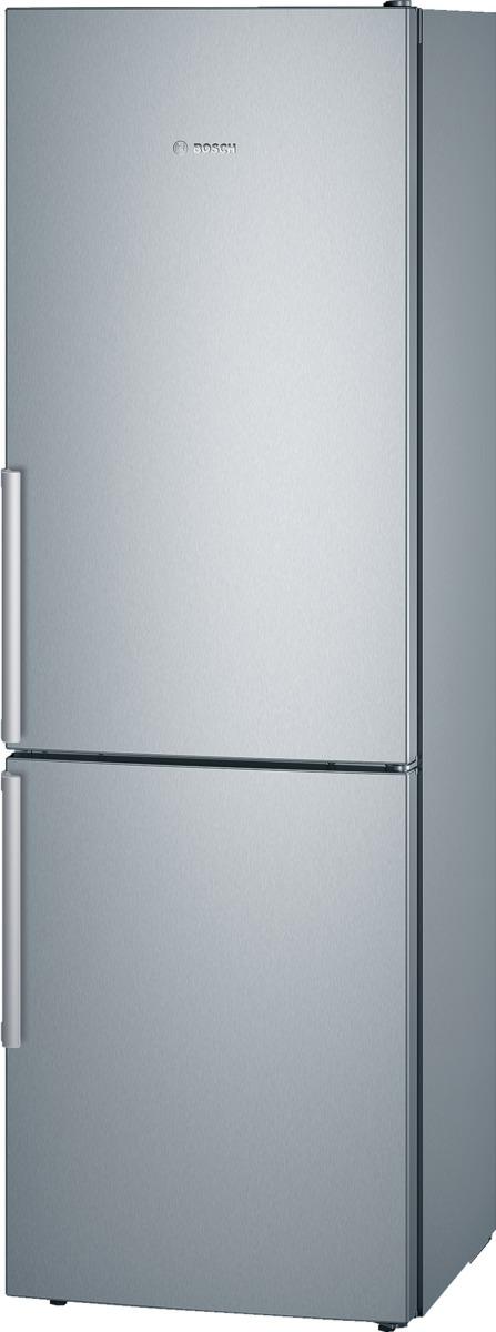 kombinovaná lednice BOSCH KGE36AL42