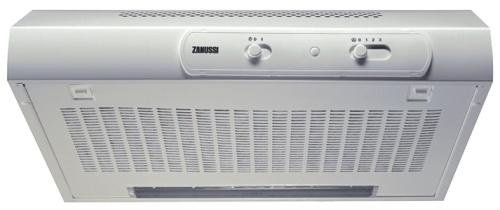 digestoř ZANUSSI ZHT 530 W - výprodej skladu zapojení zdarma