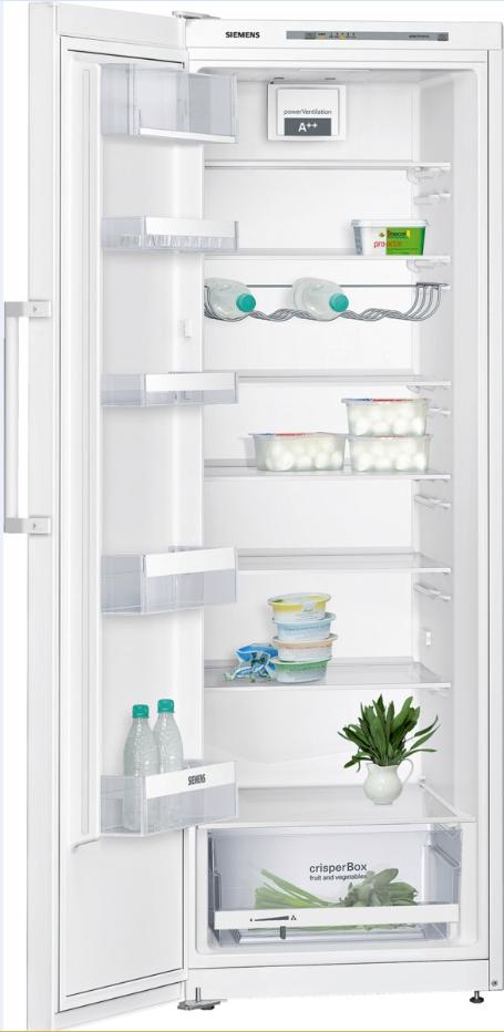 lednice SIEMENS KS33VVW30