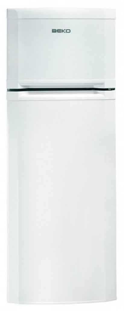 kombinovaná lednice BEKO DSA 25020