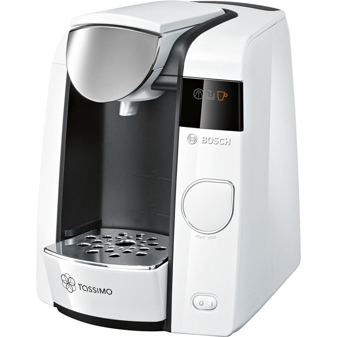 kávovar BOSCH Tassimo TAS4504