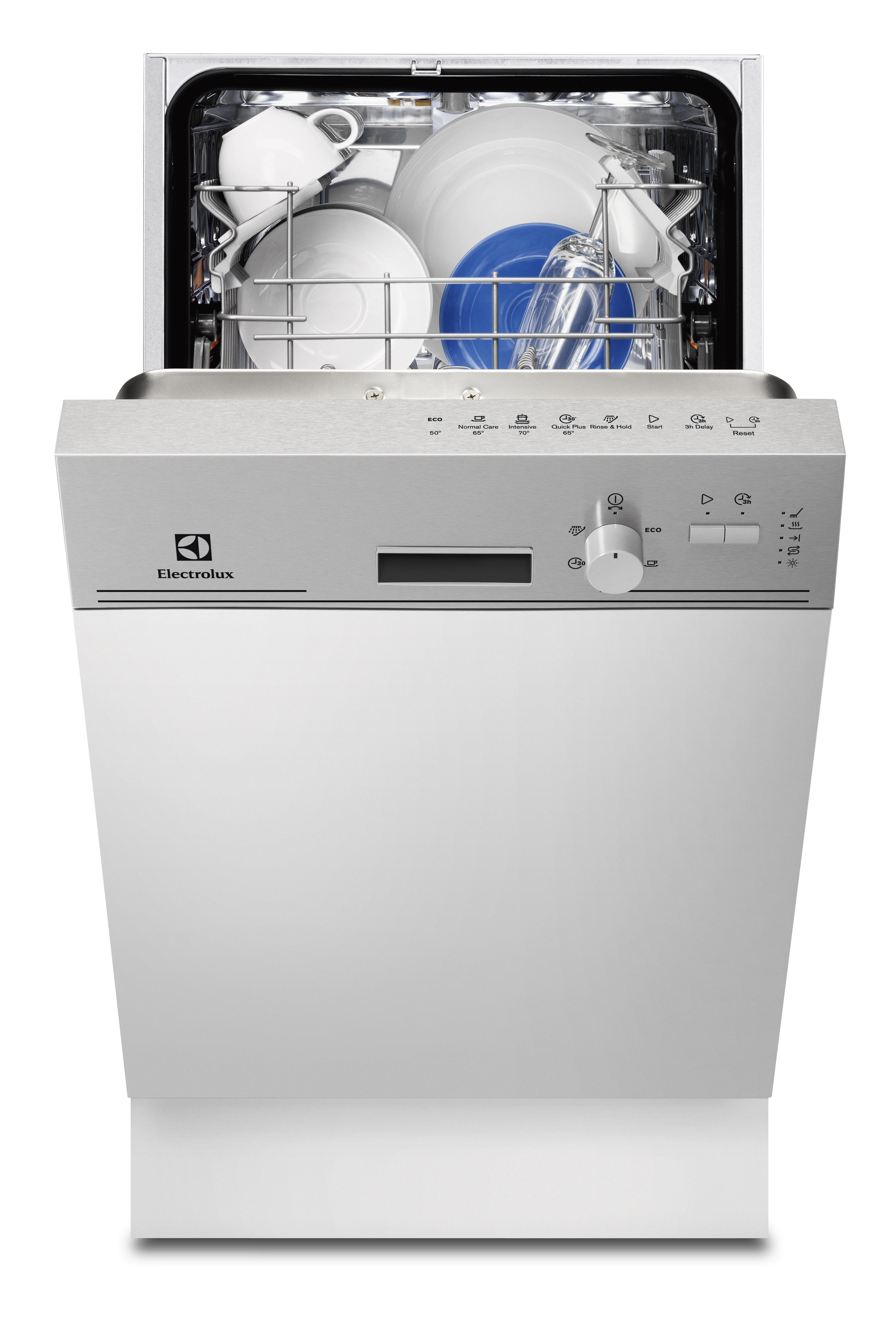 vestavná myčka ELECTROLUX ESI 4200 LOX zapojení zdarma