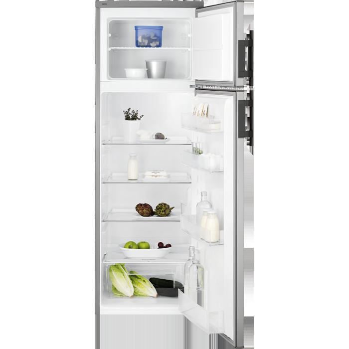 kombinovaná lednice ELECTROLUX EJ 2801 AOX2