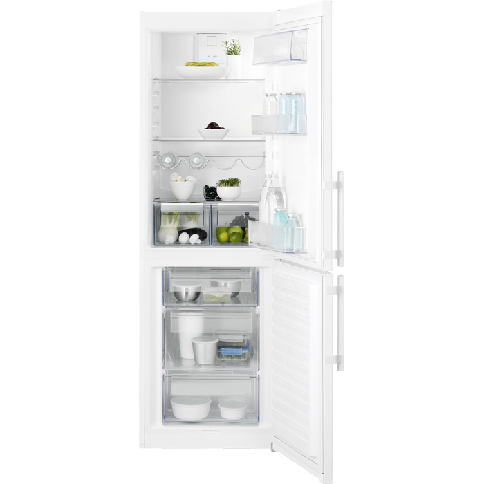 kombinovaná lednice ELECTROLUX EN 3613 MOW