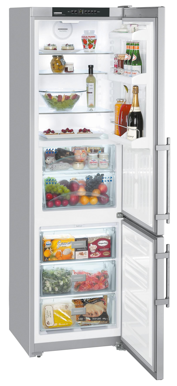 kombinovaná lednice LIEBHERR CBNesf 3733