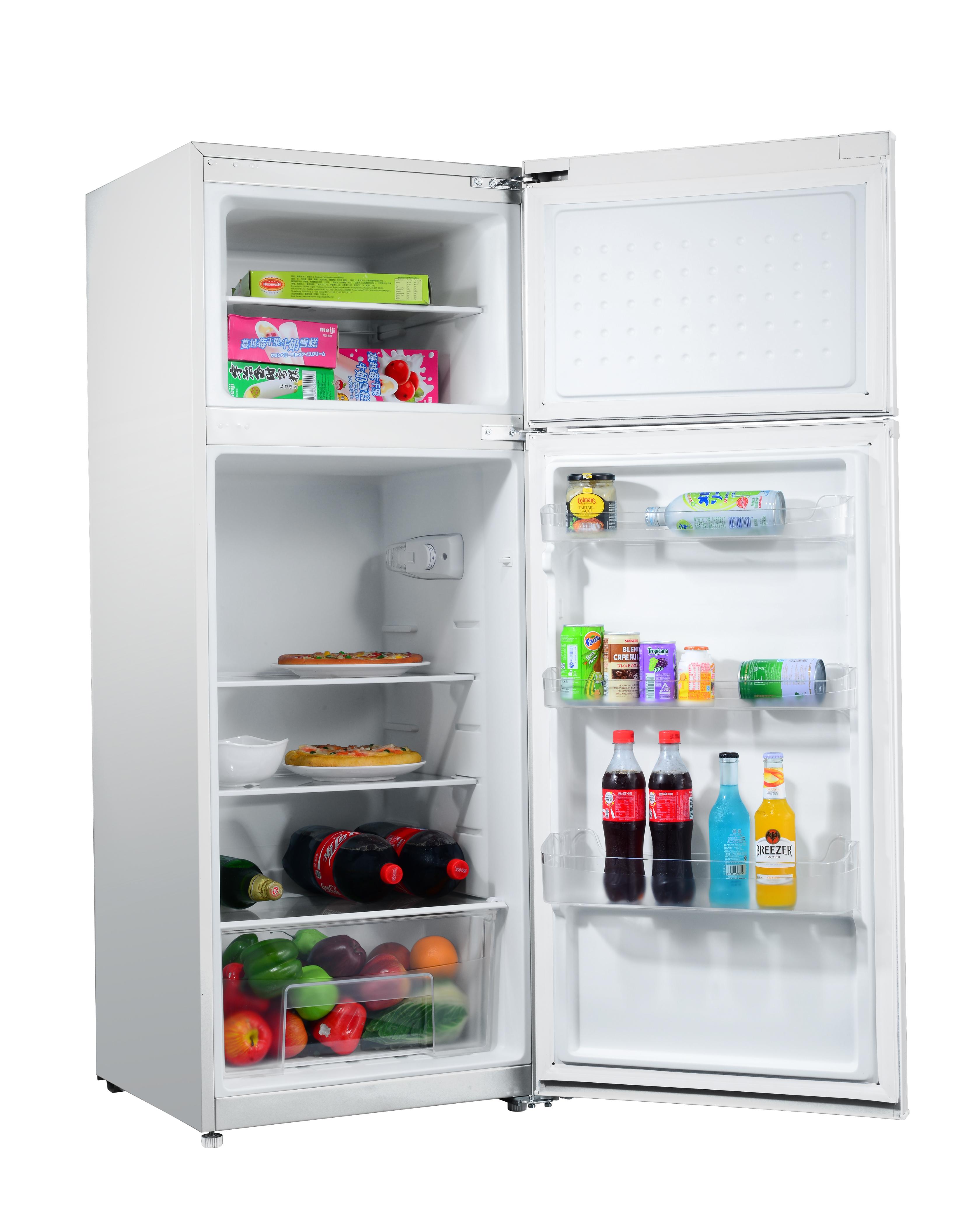 kombinovaná lednice GUZZANTI GZ 215 + doprava a dárky zdarma