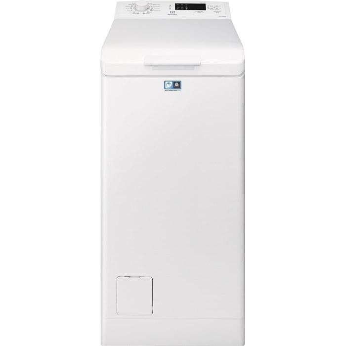 pračka ELECTROLUX EWT 1264 EKW
