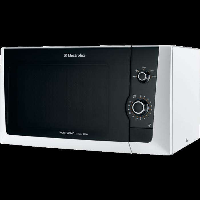 mikrovlnná trouba ELECTROLUX EMM 21000 W