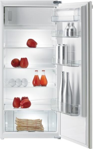 vestavná kombinovaná lednice GORENJE RBI 4121 CW zapojení zdarma