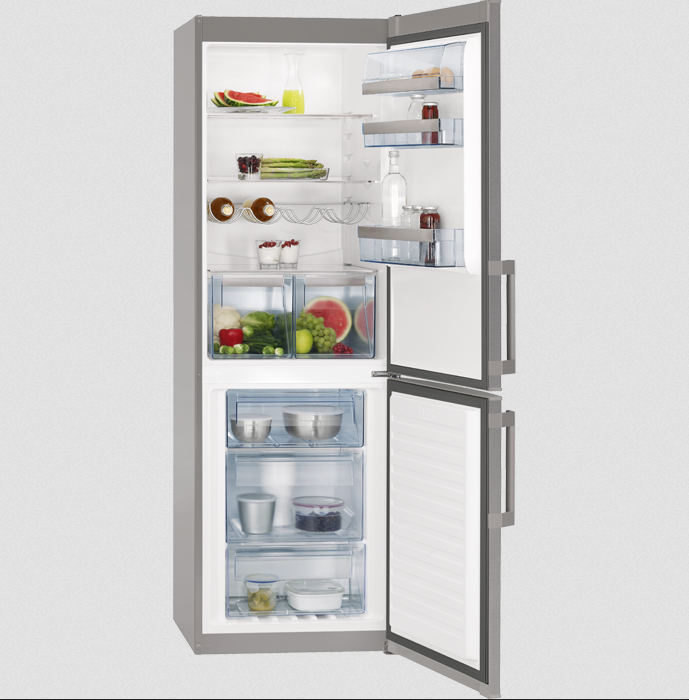kombinovaná lednice AEG S53530CNX2