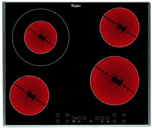 варочная поверхность электрическая whirlpool akt8600ix Варочные поверхности купить в Украине - цены, отзывы на Hotline