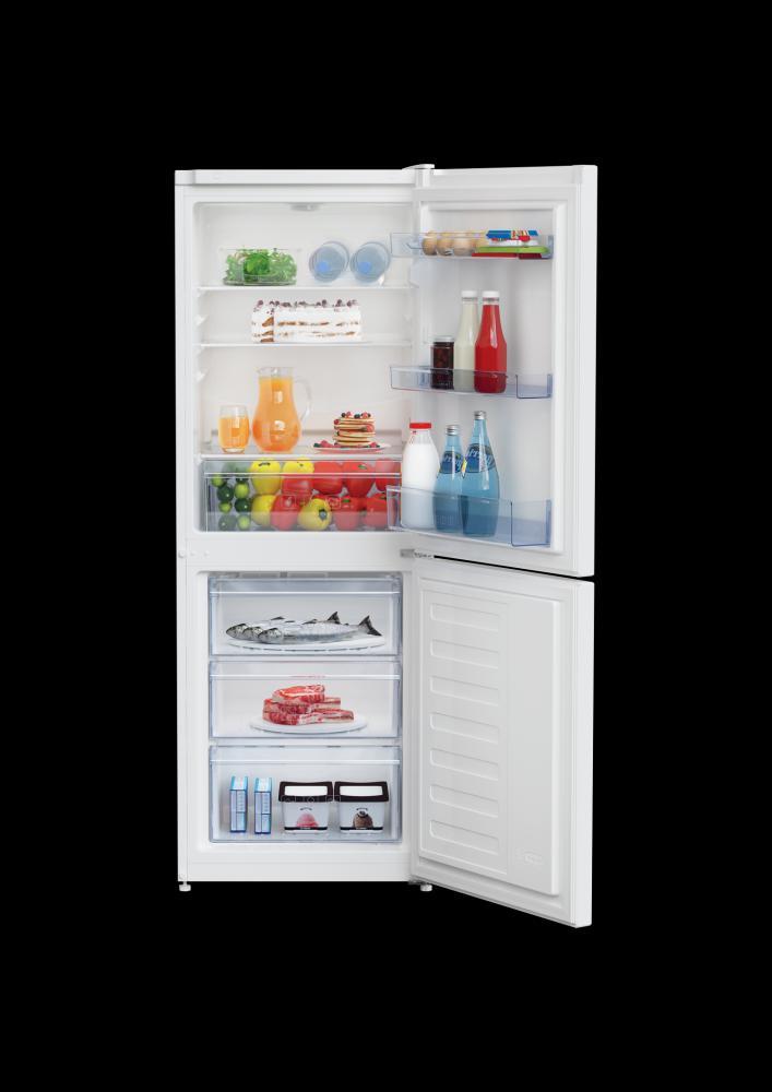 3b1e38078 kombinovaná lednice beko RCSA240M30W