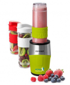SM3387 Smoothie maker  Active Smoothie 500 W zelená 2 x 570 ml + 400 ml